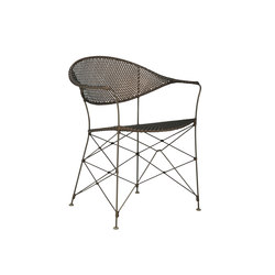 WHISK ARMCHAIR | Chairs | JANUS et Cie
