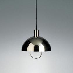 HMB25/300 Bauhaus Pendant lamp | Suspended lights | Tecnolumen