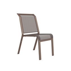 ZEPHYR SIDE CHAIR | Sillas | JANUS et Cie