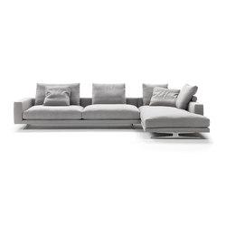 Campiello | Sofas | Flexform