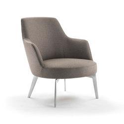 Hera | Sessel | Flexform