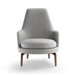 Leda | Armchairs | Flexform