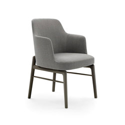 Leda | Chairs | Flexform
