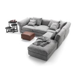 Newbridge | Lounge sofas | Flexform