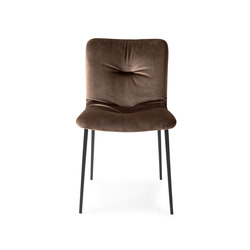 Annie soft | Chairs | Calligaris