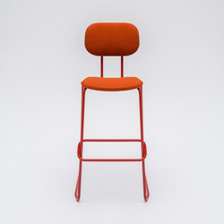 New School | Bar stools | MDD