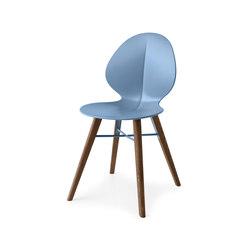 Basil MW | Chairs | Calligaris