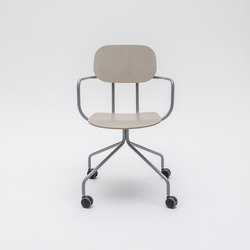 New School | Chaises de bureau | MDD