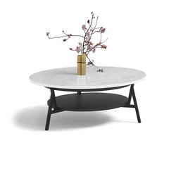 Cradle Small Table | Tavolini bassi | ARFLEX