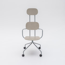 New School | Office chairs | MDD