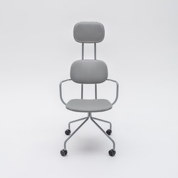 New School | Chairs | MDD