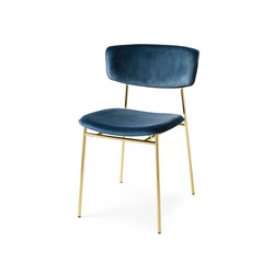 Fifties | Chaises | Calligaris