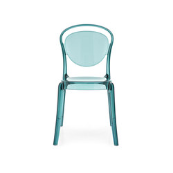 Parisienne | Chairs | Calligaris