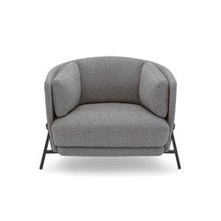 Cradle Armchair | Armchairs | ARFLEX