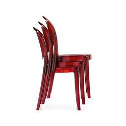 Parisienne | Stühle | Calligaris
