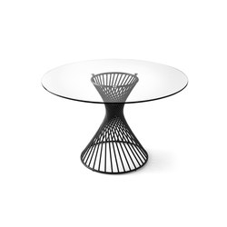 Vortex | Tables de repas | Calligaris