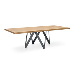 Cartesio | Dining tables | Calligaris