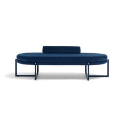 Sigmund Daybed | Day beds | ARFLEX
