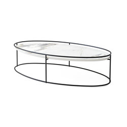 Atollo | Coffee tables | Calligaris