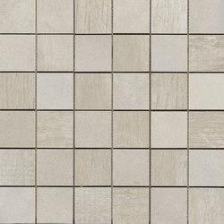 Amarcord Bianco | Mosaico | Mosaïques céramique | Rondine