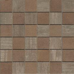 Amarcord Bruno | Mosaico | Mosaïques céramique | Rondine