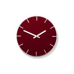 Tik | Clocks | ECHTSTAHL