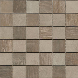 Amarcord Sabbia | Mosaico | Mosaïques céramique | Rondine