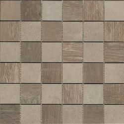 Amarcord Sabbia | Mosaico | Mosaicos | Rondine