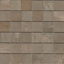 Amarcord Tortora | Mosaico | Ceramic mosaics | Rondine