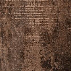 Amarcord Wood Bruciato | Ceramic panels | Rondine