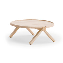 Lilliput | Coffee tables | Billiani