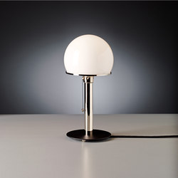 WA23SW Bauhaus Table lamp | Table lights | Tecnolumen