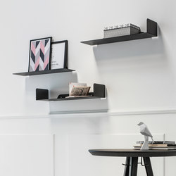 Hylde | Shelves | Trabà