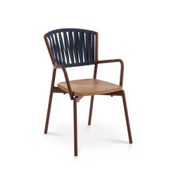 PIPER Dining chair | Sedie | Roda