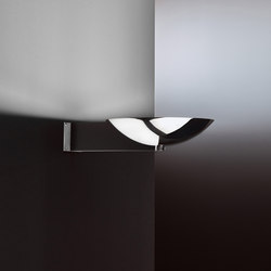 WAD37 Art Déco Wall lamp | Wall lights | Tecnolumen