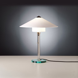 WG27 Table lamp | Lámparas de sobremesa | Tecnolumen