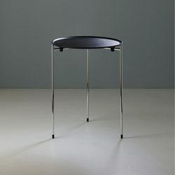 EE61 Table | Tavolini alti | Tecnolumen