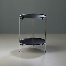 EE61 Table | Side tables | Tecnolumen