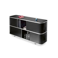 WOGG LIVA Classicboard | Sideboards / Kommoden | WOGG