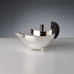 MBEK24 Bauhaus Tea essence | Dinnerware | Tecnolumen