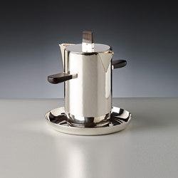 WWFM24 Bauhaus Fat-Lean-Sauce | Dinnerware | Tecnolumen