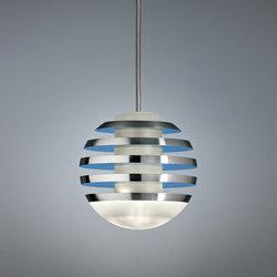 "HLON11 ""Bulo"" Pendant lamp | General lighting | Tecnolumen"