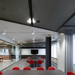 Breathing Ceiling Strato | Sistemi soffitto | Texaa®