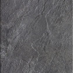 Ardesie Dark Strong | Ceramic panels | Rondine