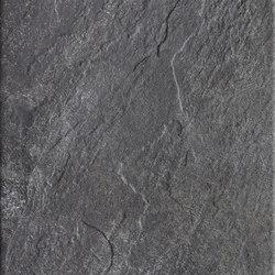 Ardesie Dark Strong | Lastre ceramica | Rondine