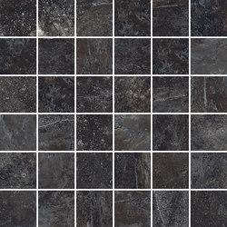 Ardesie Dark | Mosaico | Ceramic mosaics | Rondine