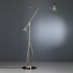 EB27 Floor lamp | Floor lights | Tecnolumen