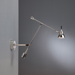 EB27 Wall lamp | Wall lights | Tecnolumen