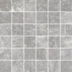 Ardesie Grey | Mosaico | Mosaicos de cerámica | Rondine