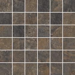 Ardesie Multicolor | Mosaico | Keramik Mosaike | Rondine
